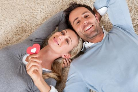 Surprise Your Sweetheart With Clean Carpets Southside