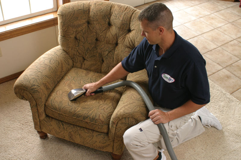 Upholstery cleaning Virginia Beach