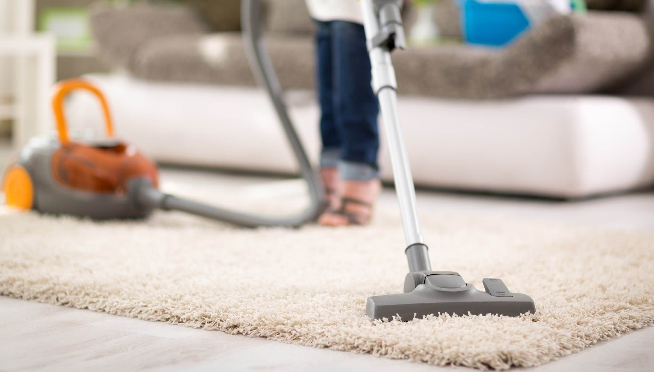 Get the Most Out of Your Vacuum
