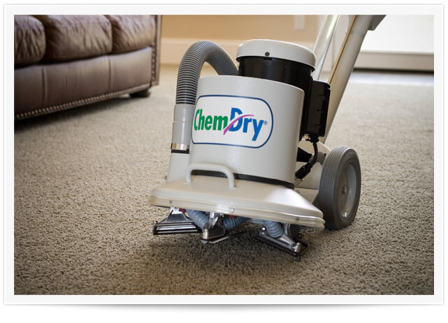 Carpet Cleaning Norfolk VA