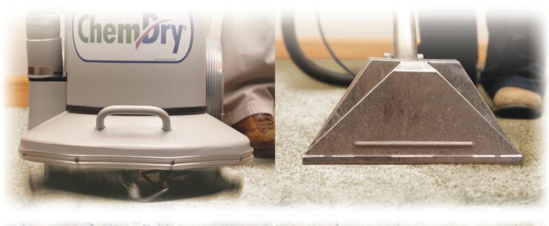 Chem-Dry Vs. Steam Cleaning: an In-Depth Process Comparison