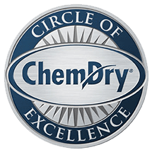 virginia beach chem dry circle of excellence