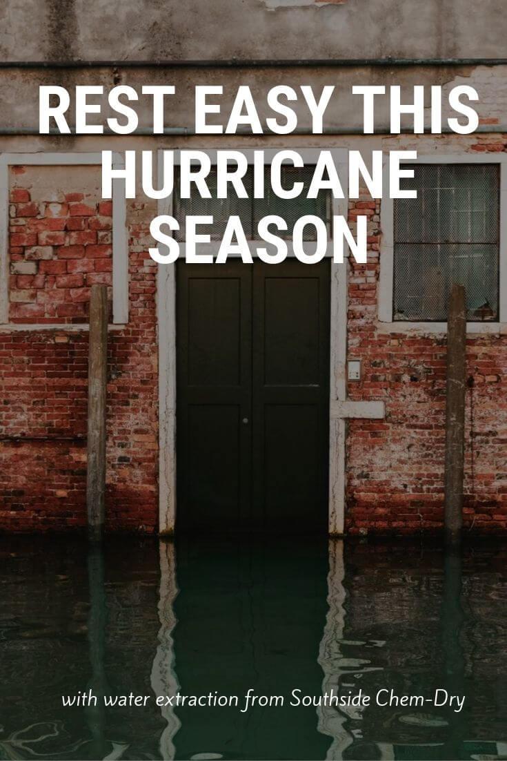 Rest Easy this Hurricane Season